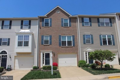 554 Tuliptree Square NE, Leesburg, VA 20176 - MLS#: 1000687014