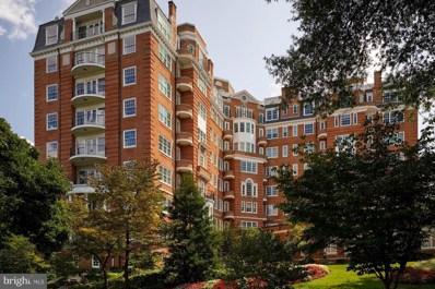 2660 Connecticut Avenue NW UNIT 3A, Washington, DC 20008 - MLS#: 1000687458