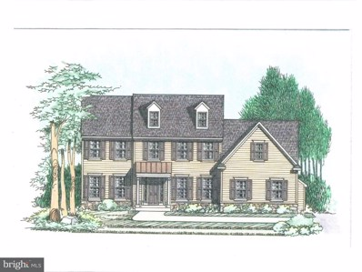 Lot #C Bishops Court, West Chester, PA 19380 - MLS#: 1000688090