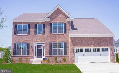17 Hollycrest Place, Stafford, VA 22554 - MLS#: 1000688134