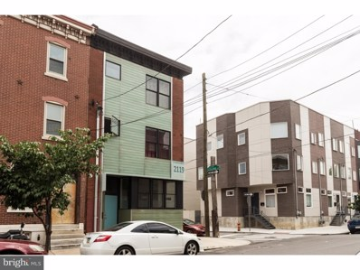 2119 E Cumberland Street UNIT 1, Philadelphia, PA 19125 - MLS#: 1000689276