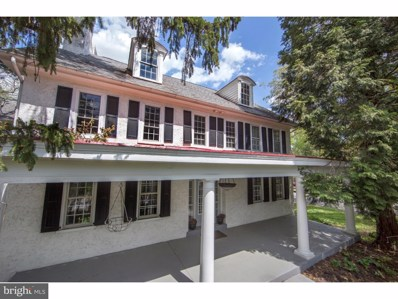 3283 Durham Road, Doylestown, PA 18902 - MLS#: 1000689892