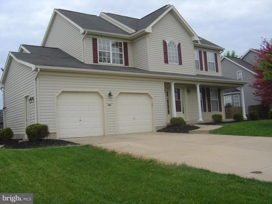 2803 Bachman Road, Manchester, MD 21102 - MLS#: 1000691200