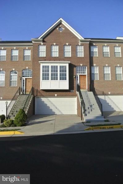 43058 Shadow Terrace, Leesburg, VA 20176 - MLS#: 1000697565