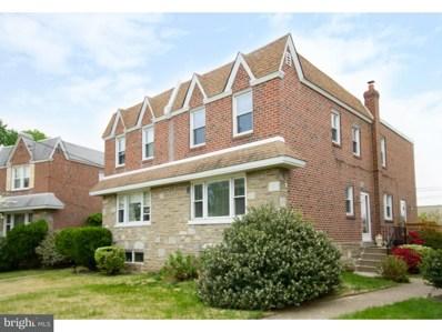 1264 Fuller Street, Philadelphia, PA 19111 - MLS#: 1000699292