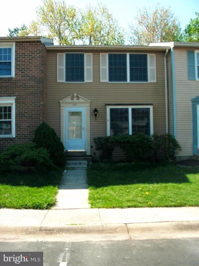 1411 Farmcrest Way, Silver Spring, MD 20904 - MLS#: 1000699840