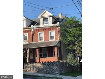149 W 3RD Avenue, Conshohocken, PA 19428 - MLS#: 1000705254