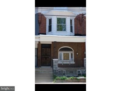 5324 Kingsessing Avenue, Philadelphia, PA 19143 - MLS#: 1000707226