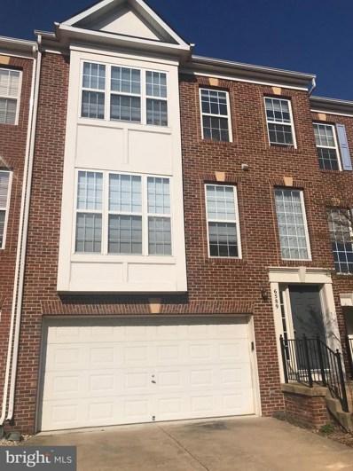 6589 Hickman Terrace, Alexandria, VA 22315 - MLS#: 1000709586