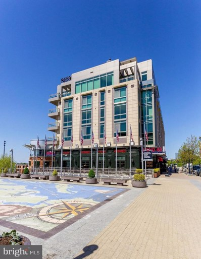 147 Waterfront Street UNIT 402, National Harbor, MD 20745 - #: 1000712872