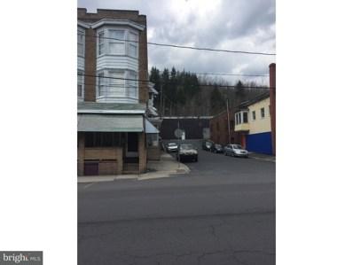 501 W Centre Street, Mahanoy City, PA 17948 - MLS#: 1000713422