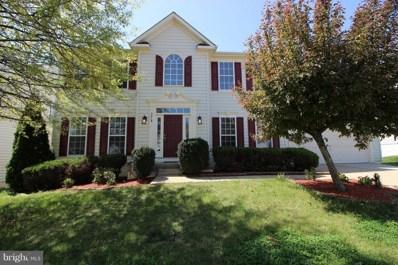 5208 Joshua Tree Circle, Fredericksburg, VA 22407 - MLS#: 1000714644