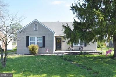 183 Queen Street E, Strasburg, VA 22657 - MLS#: 1000715906