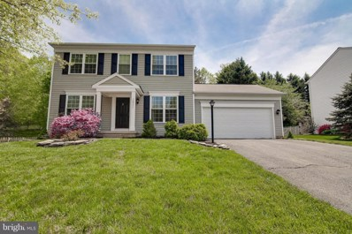 14951 Slippery Elm Court, Woodbridge, VA 22193 - MLS#: 1000717354