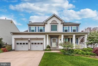 620 Hunting Ridge Drive, Frederick, MD 21703 - MLS#: 1000719316