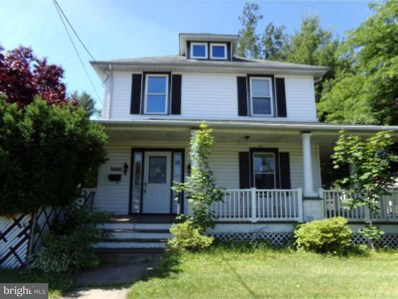 2 E 5TH Street, Florence, NJ 08518 - MLS#: 1000719640