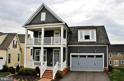 17209 Continental Drive, Dumfries, VA 22026 - MLS#: 1000722068