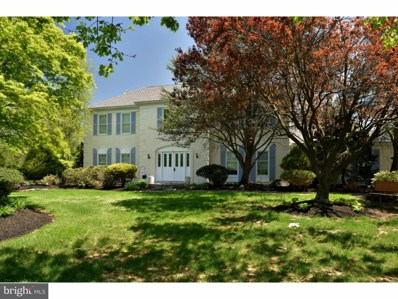 67 Danville Drive, West Windsor, NJ 08550 - MLS#: 1000723256