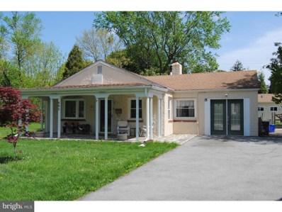 805 Church Road, Oreland, PA 19075 - MLS#: 1000723446