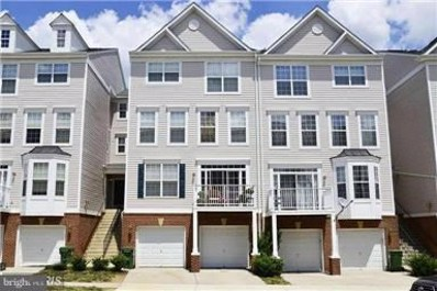 13658 Venturi Lane UNIT 213, Herndon, VA 20171 - MLS#: 1000727830