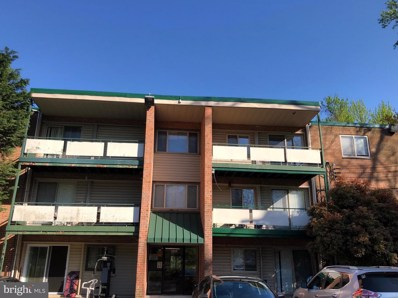 3101 Southern Avenue UNIT 35, Temple Hills, MD 20748 - MLS#: 1000730676
