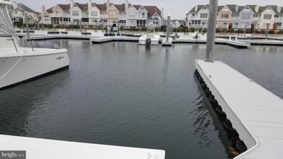 29 Boat Slip Pines Point Marina, Ocean Pines, MD 21811 - MLS#: 1000745272