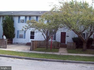 733 Hemlock Street, Salisbury, MD 21804 - MLS#: 1000745800