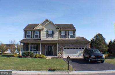 1532 Anchors Way, Salisbury, MD 21801 - MLS#: 1000746104