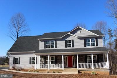 15430 Gibson Mill Road, Culpeper, VA 22701 - MLS#: 1000761358