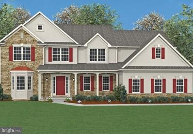 1 Willow Creek Lane, Hummelstown, PA 17036 - MLS#: 1000780309