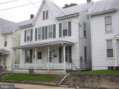 254\/256- E Garfield Street, Shippensburg, PA 17257 - #: 1000780315