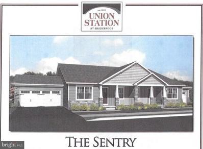 6092 Station Circle Road, Harrisburg, PA 17111 - #: 1000780543