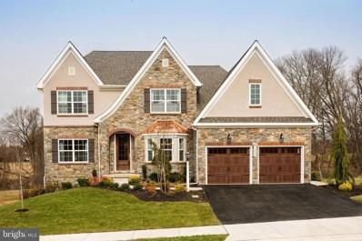 4511 Elwill Drive, Harrisburg, PA 17112 - #: 1000780603
