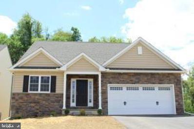 4543 Elwill Drive, Harrisburg, PA 17112 - MLS#: 1000780629