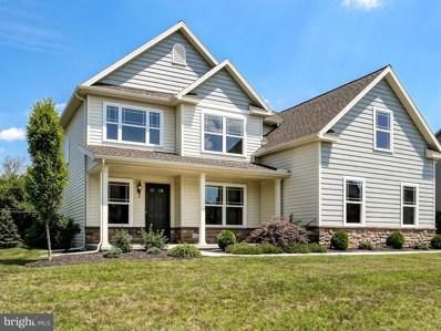 285 Mindy Drive, Harrisburg, PA 17112 - MLS#: 1000780717