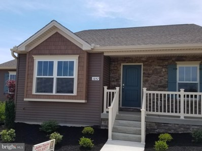 1642 Fairmont Drive, Harrisburg, PA 17111 - MLS#: 1000781017