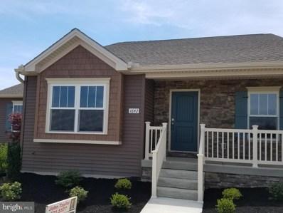 1642 Fairmont Drive, Harrisburg, PA 17111 - #: 1000781017