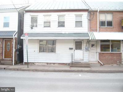 27 S Market Street, Duncannon, PA 17020 - #: 1000781099