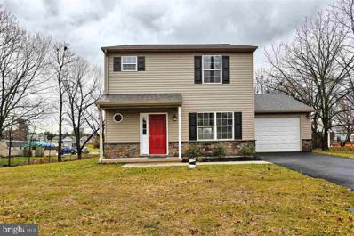 122 S Lockwillow Avenue, Harrisburg, PA 17112 - MLS#: 1000781153