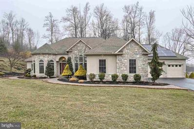 600 Musket Court, Lewisberry, PA 17339 - MLS#: 1000781723
