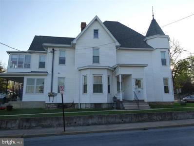 300 W King Street, Shippensburg, PA 17257 - MLS#: 1000782111