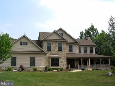 Deerfield Drive, East Earl, PA 17519 - #: 1000782127