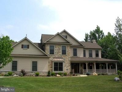 Deerfield Drive, East Earl, PA 17519 - #: 1000782127