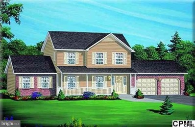 23 Essex Drive, Carlisle, PA 17015 - MLS#: 1000782167