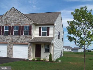 284 South Village Circle, Palmyra, PA 17078 - #: 1000782457