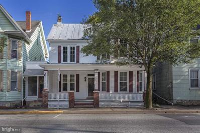 218 W King Street, Shippensburg, PA 17257 - MLS#: 1000782585