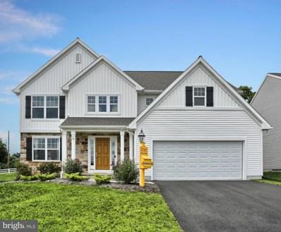 19 Shelduck Lane, Mechanicsburg, PA 17050 - MLS#: 1000783761