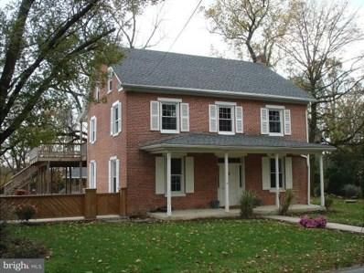 673 Auction Road, Manheim, PA 17545 - #: 1000783827
