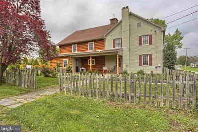 860 Range End Road, Dillsburg, PA 17019 - MLS#: 1000783921