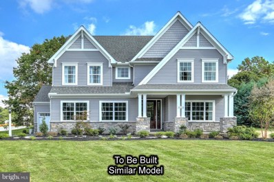 Butter Churn Road, Middletown, PA 17057 - #: 1000784457
